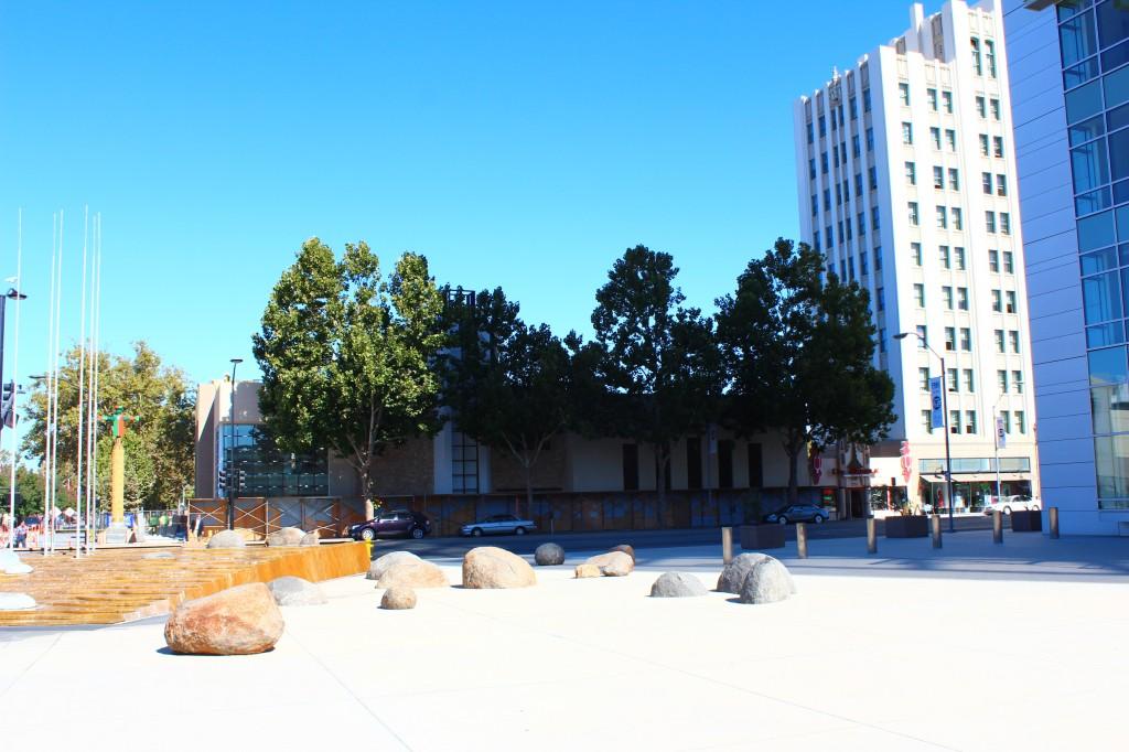 Rotunda View 130919