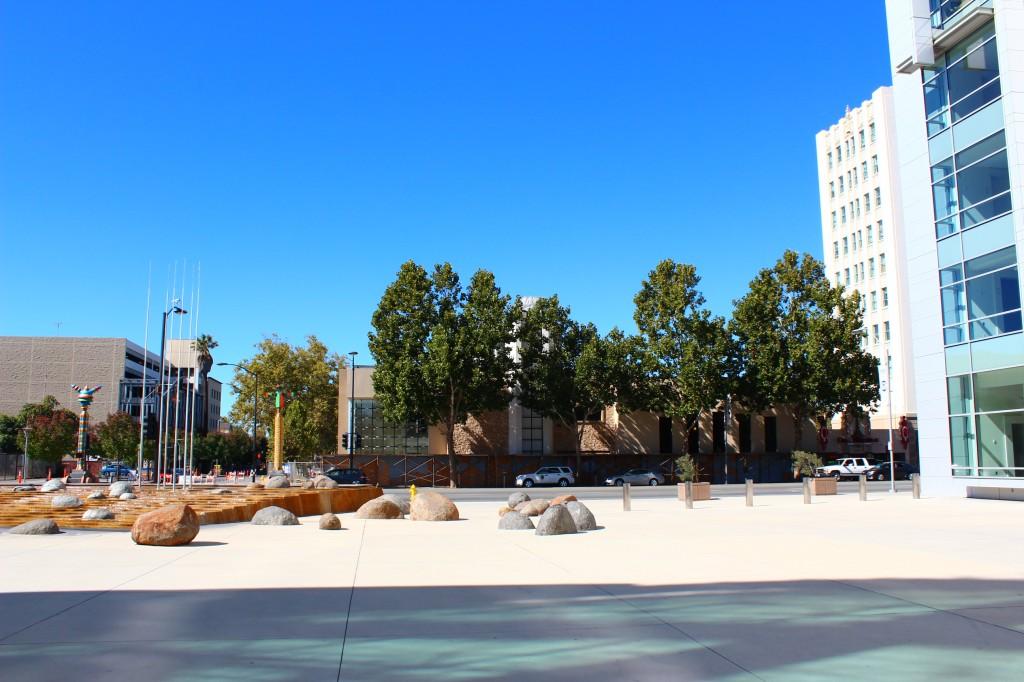 Rotunda View 130923