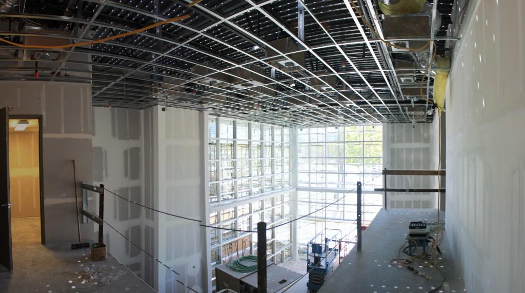 atrium SE view 130816