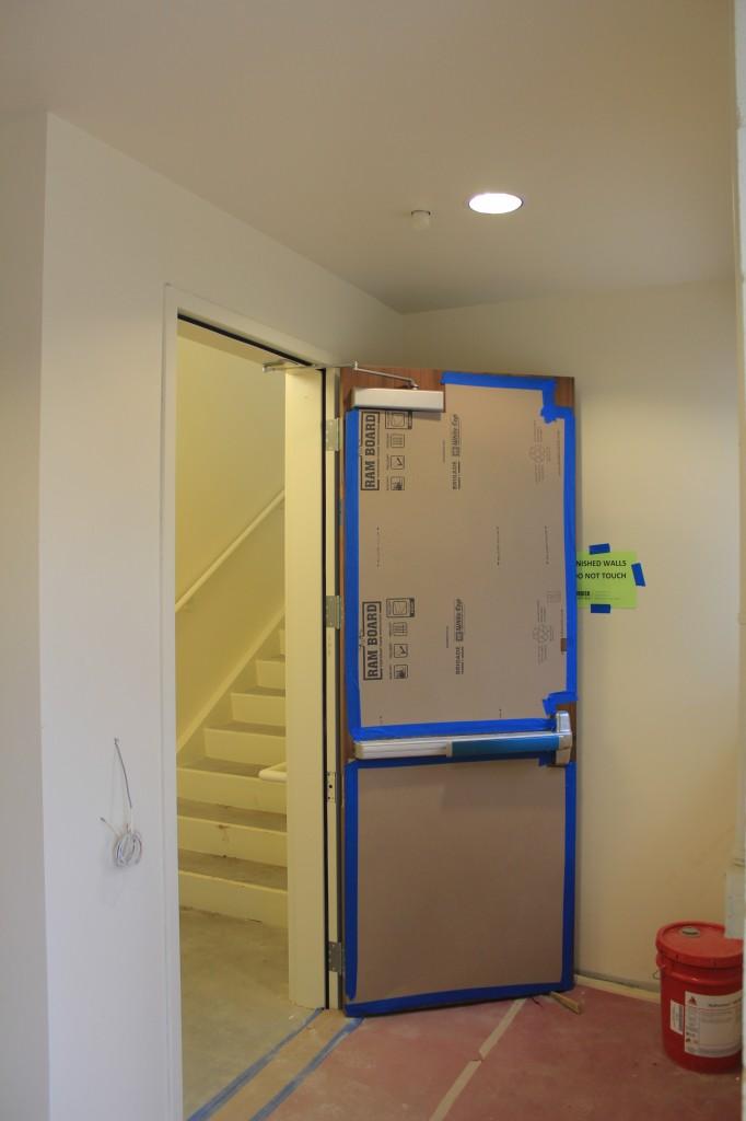 second floor doors -1