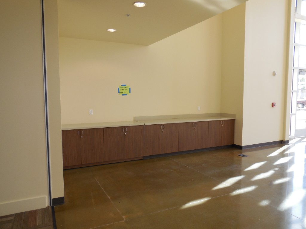Atrium Cabinetry