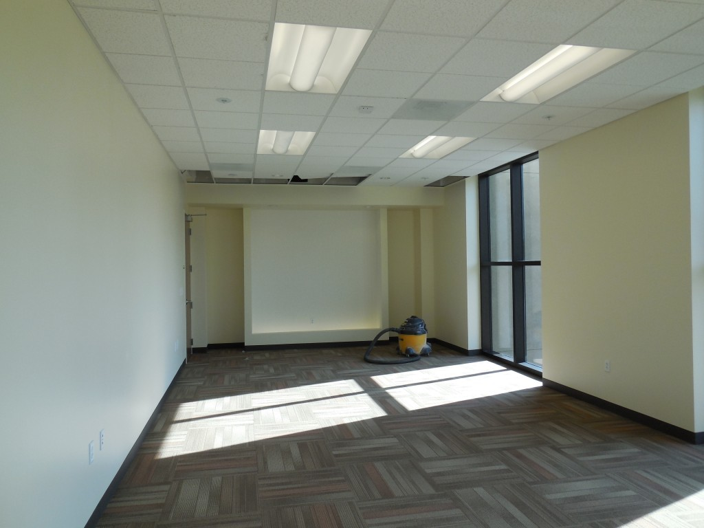 Western Conference Room